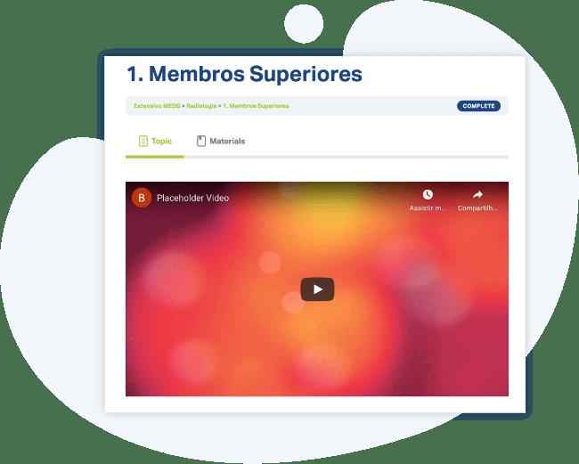 Extensivo MEDS 2020 - Avulso Desconto
