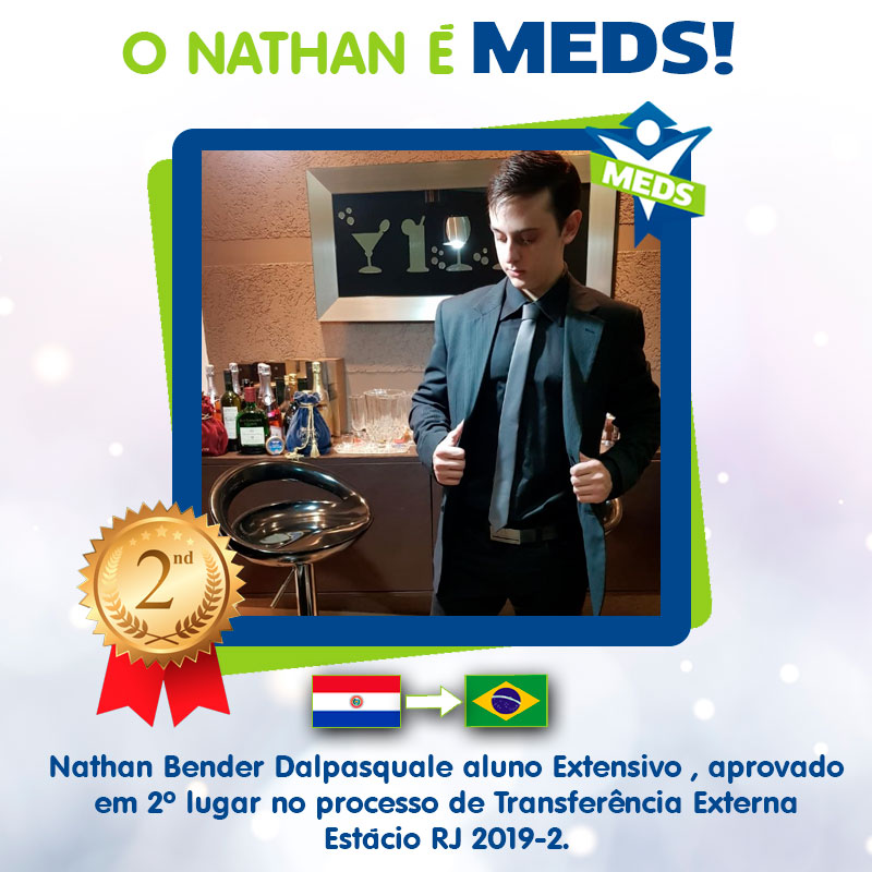 Nathan Bender